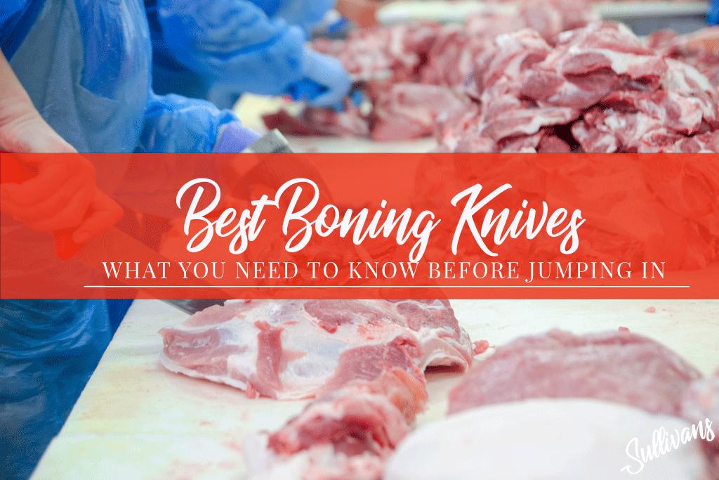 Best-Boning-Knives