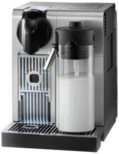DeLohghi Nespresso Lattissima Pro Espresso Machine