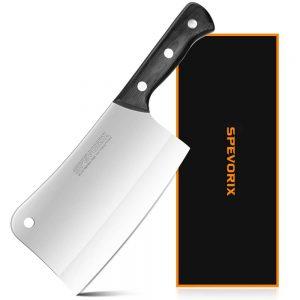SPEVORIX 7 Meat Cleaver