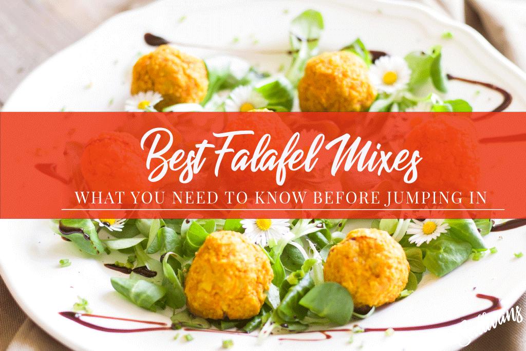 Best-Falafel-Mixes