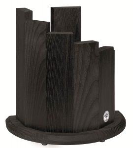 Boker 30400 Wood Magnetic Knife Block