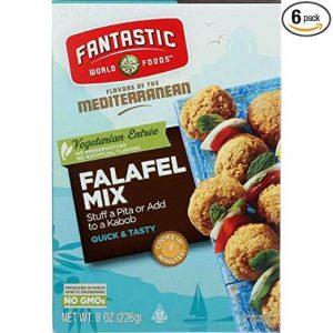 Fantastic World Foods - Falafel Mix
