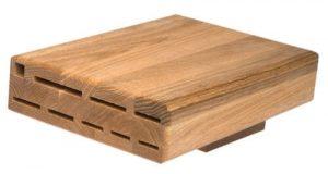 Wusthof 8001 knife block