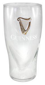 Arc International Luminarc Guinness Gravity Glass