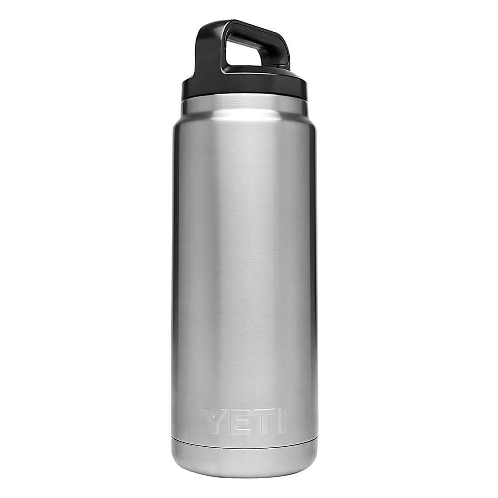 YETI Rambler Vacuum Insulated Stainless Steel Bottle