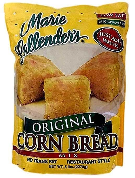 Marie Callender's Original Cornbread Mix