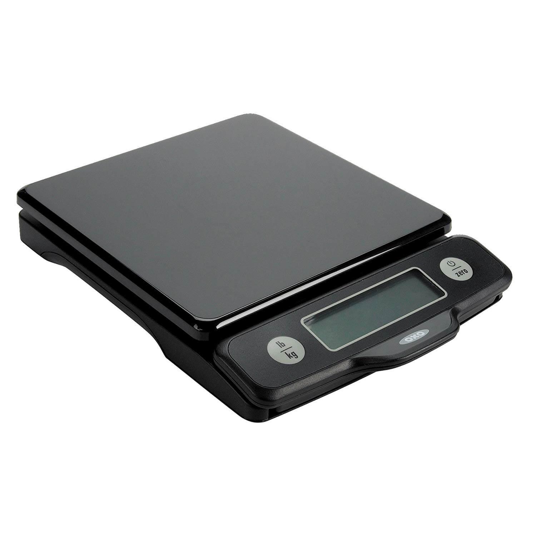 OXO 1157100 Digital Food Scale