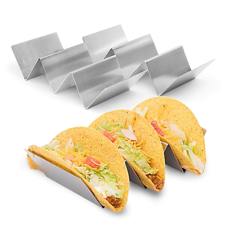 California Home Goods Taco Holder