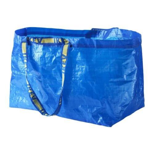 Ikea 172.283.40 Frakta Shopping Bag