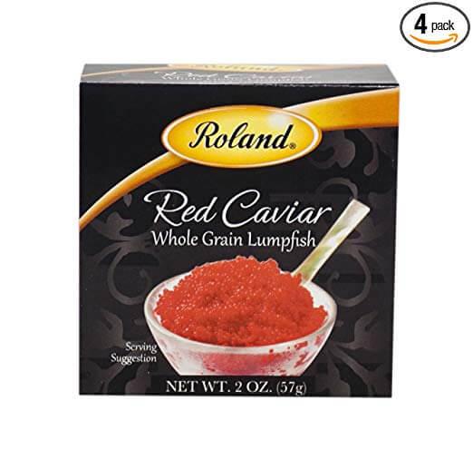Roland Caviar
