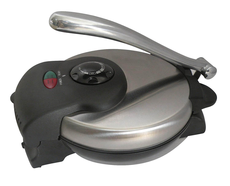 Brentwood TS126 Non-Stick Tortilla Maker