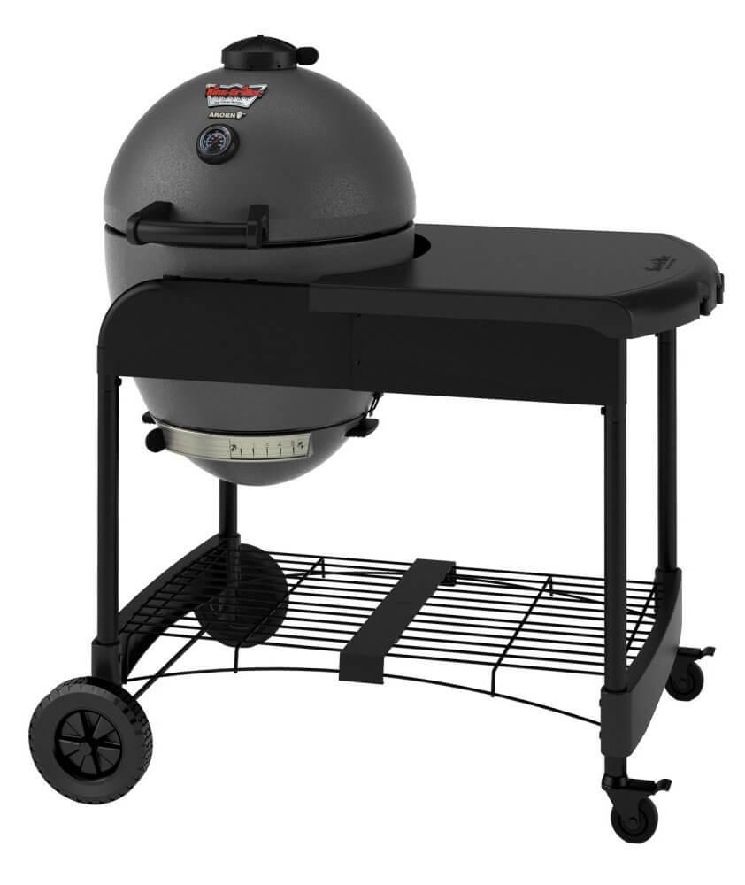 Char-Griller 6520 Akorn Kamado Kooker Charcoal Grill