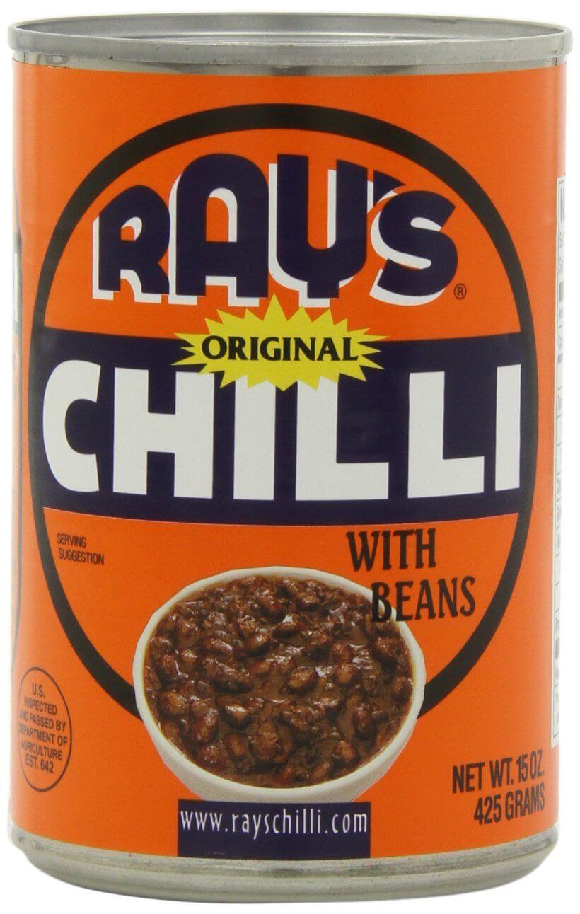Ray's Chili